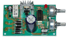 Regulator Power Supply Module AC-DC 0-30VDC Current Limit 1-2A [ Assembled kit ]