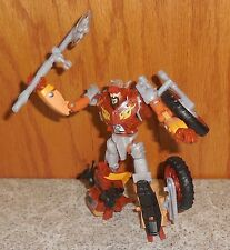 Transformers Rts WRECKGAR Complete Hasbro Reveal The Shield Deluxe Figure