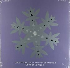 The National Jazz Trio Of Scotland - Christmas Album (Vinyl LP) New & Sealed