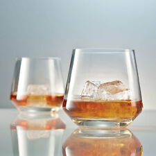 Schott Zwiesel Pure Whisky Glass / Tumblers (Set of 6)