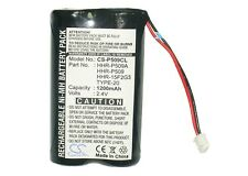 2.4V battery for Panasonic TG-2670, EX-LI8962, SPP-A1070, AT&T 509, SPP-N933 NEW