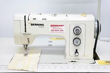 Bernina 850 Zig Zag Button Hole 20 Stitch Embroidery Industrial Sewing Machine