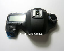 LCD Top cover head Flash Cover Part For Canon 5D Mark III 5D3 Camera