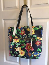 kate spade new york  EUC Floral Flicker Grayce Tote