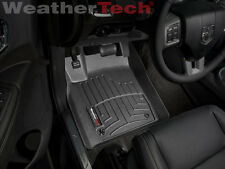 WeatherTech® DigitalFit FloorLiner for Dodge Durango - 2011-2012 - Black