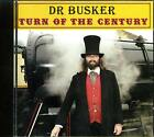 Dr Busker CD Turn of The Century (TRACTION ENGINE)