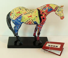 Thunderbird Suite New Trail of the Painted Ponies 1582 with Tag, Box 3rd Editio