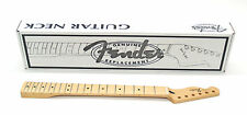 Fender Telecaster Tele Left-Hand Neck Maple Fingerboard - 099-5122-921