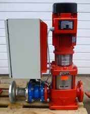 Grundfos CR 30-20 Hydropac 30qm/h Druckerhöhungsanlage Hydromulti Kreiselpumpe