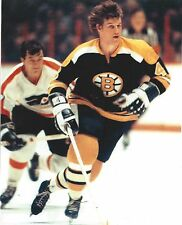 BOBBY ORR 8X10 PHOTO HOCKEY BOSTON BRUINS NHL PICTURE GAME ACTION