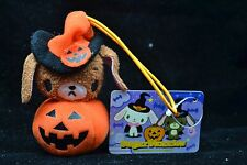 Sanrio Sugarbunnies Halloween Mini Plush Doll Kurousa
