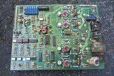 Unidrive Inc. Baldor Axis Control Unit UM3015-100 Compumill Card Delta 20 CNC