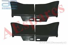 SUZUKI SJ413 SJ410 ROCKER CORNER SIDE MOULDING SET OF 4 SAMURAI GYPSY @CAD