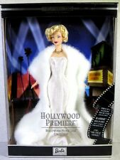 NIB BARBIE DOLL 2000 HOLLYWOOD PREMIERE HOLLYWOOD MOVIE STAR COLLECTION
