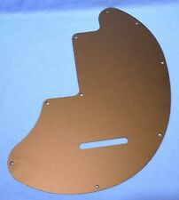 NEW OLDSTOCK PARKER CUSTOM SHOP USA FLY SERIES GUITAR BACK PLATE