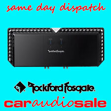 ROCKFORD FOSGATE POWER T2500-1BDCP 2500 WATT RMS MONO CLASS BD BASS AMPLIFIER