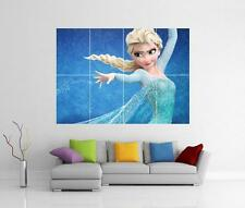 DISNEY FROZEN ELSA GIANT WALL ART PICTURE PHOTO PRINT POSTER