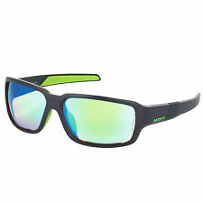 Occhiali SCOTT Mod.OBSESS ACS Black/Neon Green Lens Green/GLASSES SCOTT OBSESS A