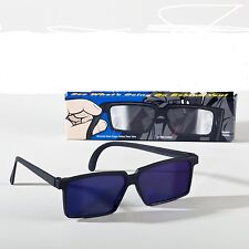 Rear View Spy Glasses for Children - Mirrored Secret Agent Spy Toy for Kids Cool