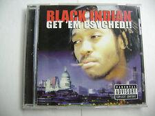 Black Indian - Get 'Em Psyched (CD)