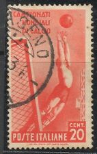 REGNO - NR. 357 - CALCIO - USATO - PERFETTO
