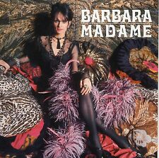 ★☆★ CD BARBARA Madame - Mini LP 12-track CARD SLEEVE   ★☆★