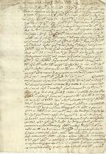 Affitto Congregazione Santa Filomena Cortona al Canonico Collegiata Badii 1709