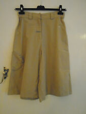 """Light Brown Rossignol Shorts in Size Small / W28-30"""""""