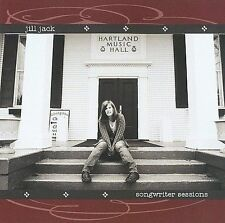 Songwriter Sessions by Jill Jack (CD, 2009, 2 Discs, Uphill)