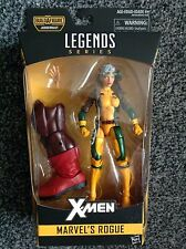 Marvel Legends X-Men Wave 1 Juggernaut BAF Series ROGUE FIGURE MOC