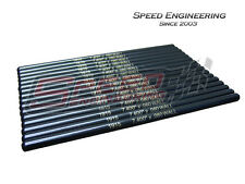 "Manley LS Pushrods 7.350"" (GM LS1, LS2, LS3, LS6) (Chrome Moly)"