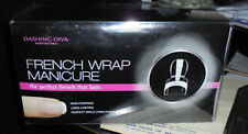 DASHING DIVA Professional French Wrap Nail Manicure Kit