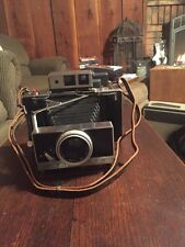 Polaroid 180 Professional Instant Manual Land Camera Not Tested