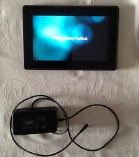 Blackberry Playbook, 16 GB, WIFI solo