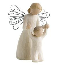 Willow Tree 26034 Guardian Angel Figurine