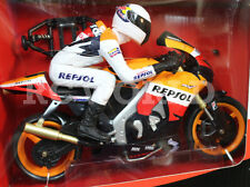 R/C MOTORCYCLE BIKE Radio Control TEAM HONDA REPSOL 1/9 Racing Bike Motorcycle