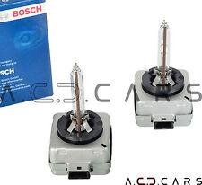 2x ORIGINAL BOSCH 1987302905 Xenon Brenner Leuchtmittel D1S 35W PK32d-2 4100K