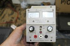 LAMBDA MODEL LP 523-FM REGULATED POWER SUPPLY