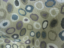 Calvin Fabrics High Life Color Purple Passion  22 In x 55 In Upholstery Chenille