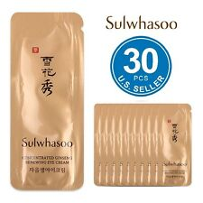 Sulwhasoo concentrated ginseng renewing eye cream 1mlx30pcs(30ml) USA FREE SHIP