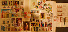 STAMPS and SHEETS. COMPLETE / FULL YEAR 1973.MNH. RUSSIA.USSR.SOVIET UNION,CCCP