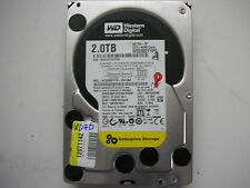 WD Enterprise Storage RE4-GP 2TB WD2002FYPS-02W3B0 2061-771642-W03 AD