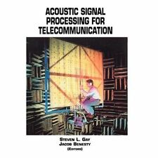 Acoustic Signal Processing for Telecommunication (The Springer International Ser