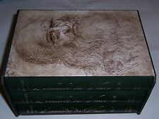 Folio Society NOTEBOOKS OF LEONARDO DA VINCI in 3 vols