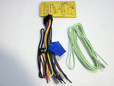 ORIGINAL JVC KW-AVX840 WIRE HARNESS NEW KWAVX840 OEM A 2