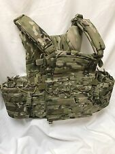 Eagle Industries AERO Plate Carrier MULTICAM L DEVGRU CRYE PRECISION CAG CPC
