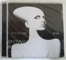 MINA - PICCOLINO - CD Sigillato Jewel NO EDICOLA