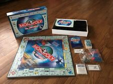 Brand New Monopoly The .Com Edition Silicon Valley 2000