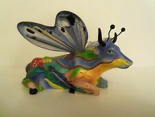 Cow Parade Butterfly Item #7289 Westland Giftware 2003