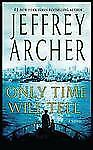 Only Time Will Tell (The Clifton Chronicles)-ExLibrary